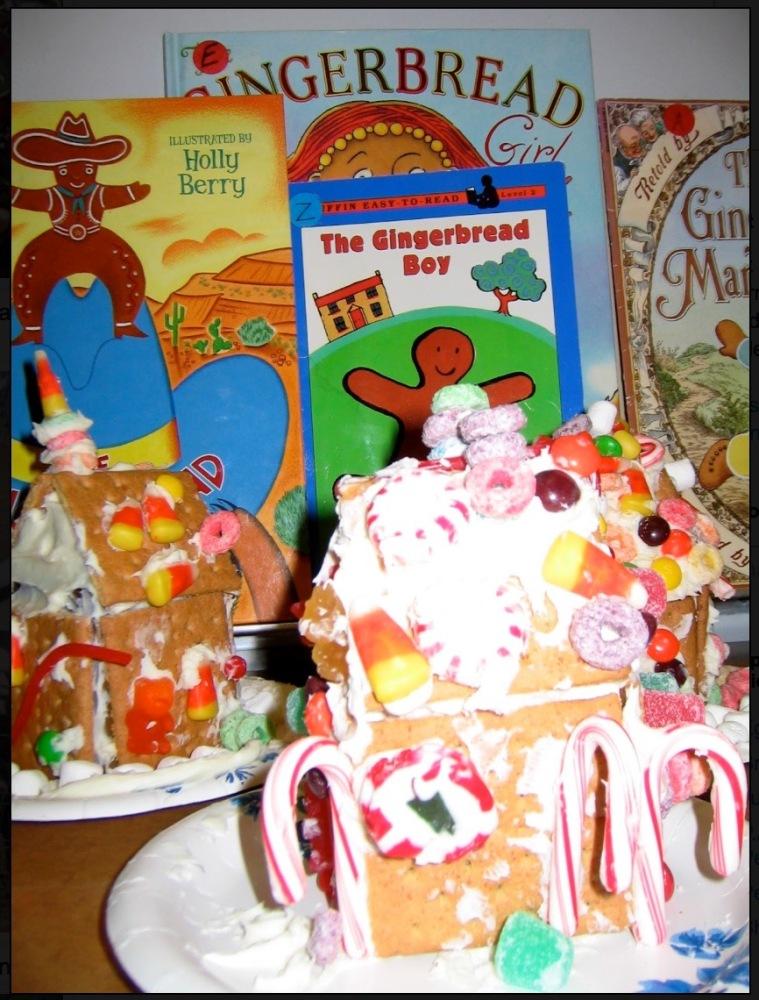 N&F--Gingerbread