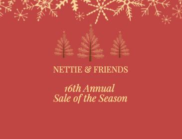 Sale of the Season